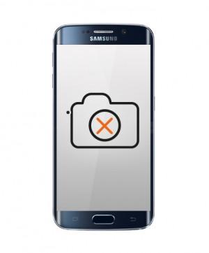 Hauptkamera Austausch -  Samsung S6 Edge Plus
