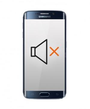 Lautsprecher Austausch - Samsung S6 Edge Plus