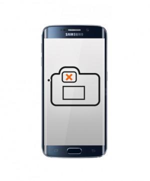 Frontkamera - Näherungssensor Austausch -  Samsung S6 Edge