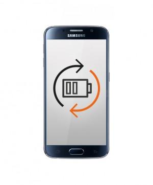 Akku Reparatur/Austausch - Samsung S6