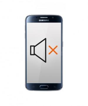 Lautsprecher Austausch - Samsung S6