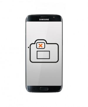 Frontkamera - Näherungssensor Austausch -  Samsung S7 Edge