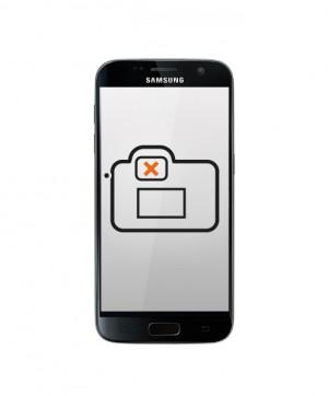 Frontkamera - Näherungssensor Austausch -  Samsung S7
