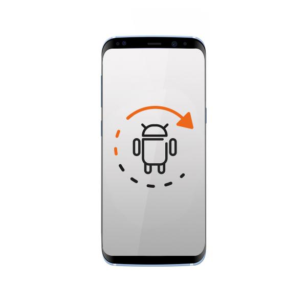Teil 1. Der unerwünschte plötzliche Tod von Samsung Phones