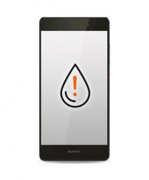 Wasserschaden Diagnose - Huawei P8 Lite
