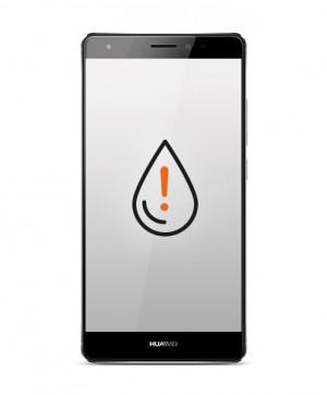 Wasserschaden Diagnose - Huawei Mate S