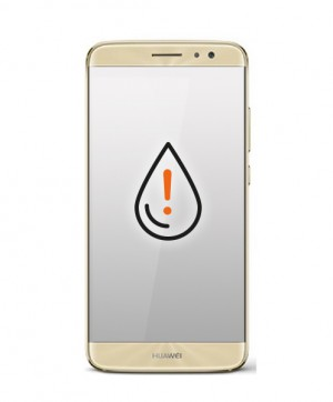 Wasserschaden Diagnose - Huawei Nova Plus