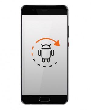 Software Aktualisierung - Huawei P10 Plus