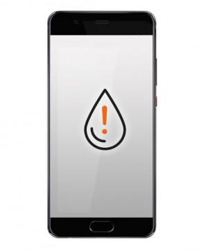 Wasserschaden Diagnose - Huawei P10