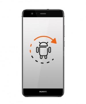 Software Aktualisierung - Huawei P10 Lite
