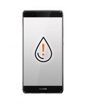 Wasserschaden Diagnose - Huawei P9 Lite