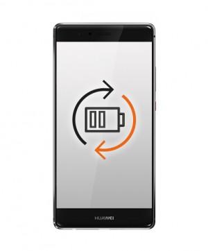 Akkuaustausch - Huawei P9 Plus