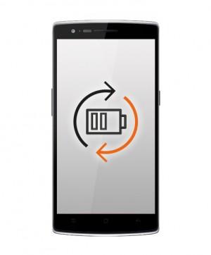 Akkuaustausch - OnePlus One