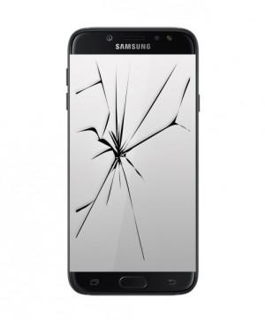 Displaytausch - Samsung J7 2017