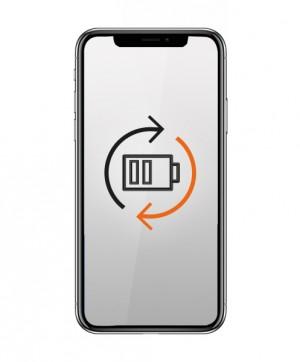 Akkuaustausch - Apple Iphone X