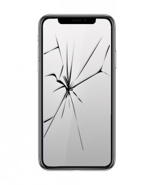 Displaytausch - Apple iPhone X