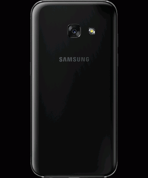 Gehäuse Austausch - Samsung A3 2017