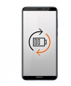 Akkuaustausch - Huawei Mate 10 Lite