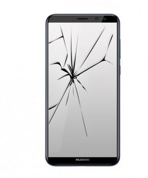 Displaytausch - Huawei Mate 10 Lite