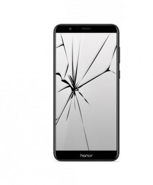 Displaytausch - Huawei Honor 7X