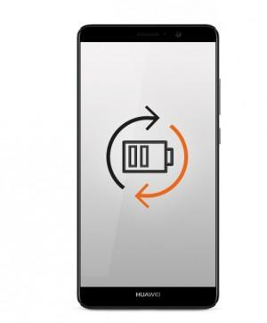 Akkuaustausch - Huawei Psmart