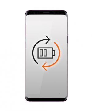 Akku Reparatur/Austausch - Samsung S9