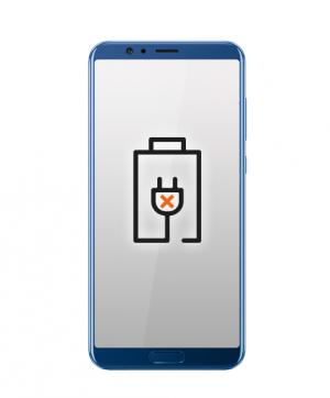 USB Ladebuchse austauschen - Huawei Honor 10 View