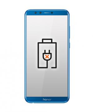 USB Ladebuchse austauschen - Huawei Honor 9