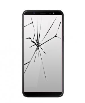 Displaytausch - Samsung J6 2018